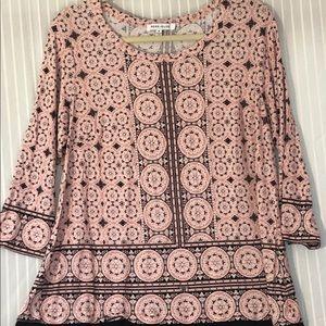 14d17dcddbd218 Rose   Olive Tunics for Women